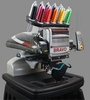 """Melco Amaya Bravo Commercial Embroidery Machine  Package """"C"""""""