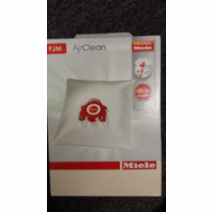 Miele FJM Canister Vacuum Bags
