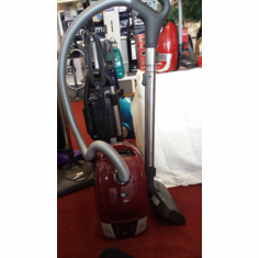 Miele Topaz S6270 Canister Vacuum