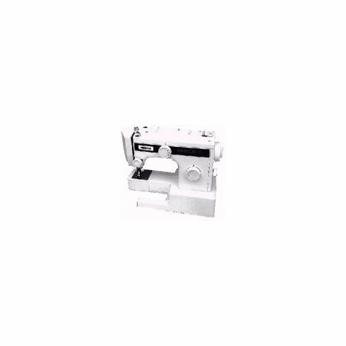 Necchi 3101 5 Stitch Original Heavy Duty All Metal Sewing Machine.<p>Trims fabric while it serges!! </p>
