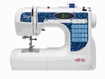 NEW elna Star Special Edition Computerized Portable Sewing Machine<p><b><i><font color=red>CALL NOW FOR OUR CALL NOW FOR OUR BLACK FRIDAY PRICE ON THE ALL NEW elna STAR!</font></b></i></p>