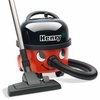 Numatic Henry Canister <P>The Most Powerful Suction for Carpets and Hard Floors</p>