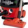 Numatic Henry Xtra Canister Vacuum with Turbo Brush *Ideal for cleaning up pet hairs   <P>The Most Powerful Suction for Carpets and Hard Floors</p>