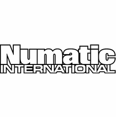 Numatic International <P>ADVANCED VACUUM TECHNOLOGY</P>
