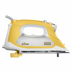 Oliso Pro Smart Iron with iTouch Technology TG1600- Designed for Quilters and Sewers