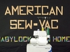 AUTOMATIC EASY AIR-THREADING 2/3/4 Thread Overlock Serger with Differential Feed ~ Highest Quality Japanese Made