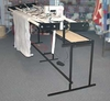 """Pennywinkle 1709 Professional 17"""" Long Arm Machine Quilting System up to a 12' Versi-frame"""