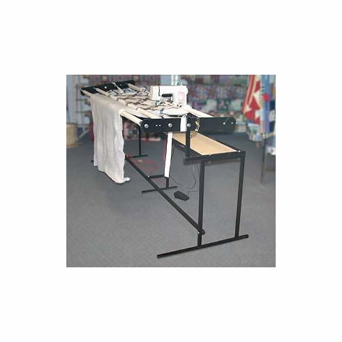 "Pennywinkle 1709 Professional 17"" Long Arm Machine Quilting System up to a 12' Versi-frame"