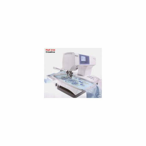 Pfaff Creative 2134 Sewing and Embroidery Machine