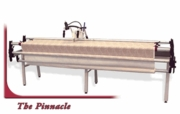 Pinnacle Quilting Frame The New Grace No-Baste Alluminum Frame