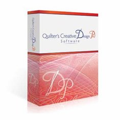 Quilter's Creative Design Pro Quilting Software