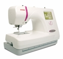 Refurbished: Janome Memory Craft  MC350E Embroidery Machine ~ $ave