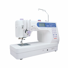 Refurbished: Janome Memory Craft Professional MC6500P Sewing Quilting Home Deco Machine ~ $ave