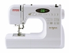 Refurbished: Janome New Home Jem Platinum 720 Computerized Sewing Machine <p><b><font color=red>INCLUDES FREE START UP KIT</font></b></p>~ $ave
