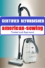 Refurbished: Sebo C3.1 White 9630AM Air Belt Canister with ET-H Power Head ~ $ave