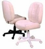 Regal R14090C Most Comfortable Sewing Chair with 5 Casters