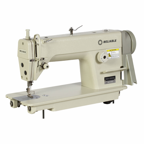 Reliable 40SD Industrial Sewing Machine Single Needle Sewing Machine Simple Sell Industrial Sewing Machine