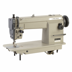 Reliable 3200SN <p>SINGLE NEEDLE FEED LOCKSTITCH SEWING MACHINE.  ENJOY THE BENEFITS OF THE NEEDLE FEED SYSTEM FOR SLIPPERY FABRICS OR TO REDUCE PUCKERING.  </P>