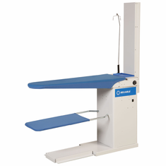 Reliable™ 614HA Commercial Vacuum Ironing Board