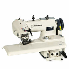 Reliable 7100DB <p>HEAVY DUTY INDUSTRIAL DRAPERY BLINDSTITCH SEWING MACHINE</p>