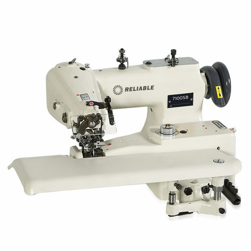 Reliable 40SB AmericanSewing The Ultimate Blindhemmer Stunning Ultimate Sewing Machine