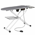 Reliable THE BOARD 550VB Professional Vacuum Ironing Board Table <p>PROFESSIONAL PERFORMANCE, AT A BUDGET PRICE - MADE IN ITALY</P>