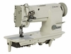 Reliable  4400TW <p> 2-  NEEDLE WALKING FOOT INDUSTRIAL SEWING MACHINE DROP-IN BOBBIN AND SELF OILING MAKE THE 4400TW A WINNER </p>
