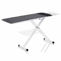 Reliable THE BOARD 2-IN-1 Deluxe Ironing Board Table with Extension 300LB -  <p>THE WORLDS FIRST AND ONLY 2-IN-1 IRONING BOARD MADE IN ITALY</p>