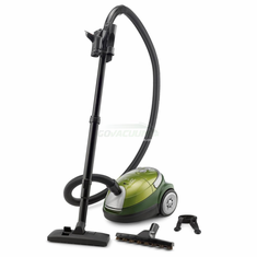 Royal Lenox S10  Lightweight Compact Canister Vacuum Cleaner