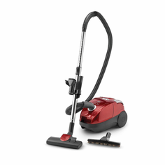 Royal Lenox S15 Compact Canister Vacuum Cleaner with HEPA