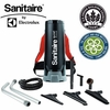 Sanitaire by Electrolux Sanitaire SC530  Backpack Vacuum