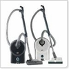 SEBO AIRBELT D4 Premium Canister Vacuum with ET-1 Power Head * includes a free year supply of bags
