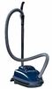 SEBO AIRBELT K2 KOMBI Canister Vacuum with Combination Nozzle * includes a free year supply of bags