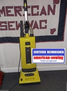 Refurbished:  Sebo 9574AM AUTOMATIC X4 Upright Cleaner MADE IN GERMANY ~ $ave
