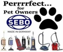 SEBO AUTOMATIC X4  Upright Vacuum* <BR> <h2>PERFECT FOR ALLERGIES!</H2> </BR>  *includes a free year supply of bags