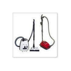 SEBO K Series Canister Vacuum Cleaner Bags, Filters and Accesories