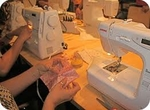 Sewing Classes | Embroidery Workshops | Events | Videos
