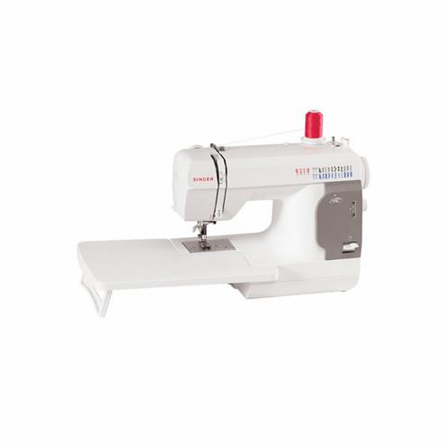 Singer 40Q Compact Sewing Quilting Machine FREE SHIPPING Interesting Smallest Sewing Machine