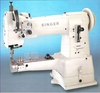 Singer 153B8B Single Needle Lockstitch Cylinder Bed Machine
