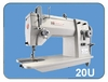Singer 20U-73  Single Needle Lockstitch Zigzag  Machine