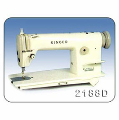 Singer 2188D Single Needle Lockstitch Machine