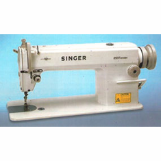 Singer 2591D508A Single Needle Lockstitch Machine