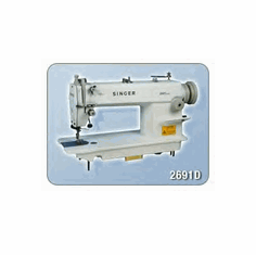 Singer 2691D Single needle lockstitch machine