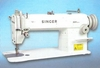 Singer 2691D200A Single Needle High Speed Lockstitch Machine