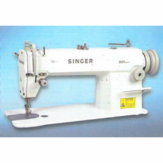 Singer 2691D300A Single Needle High Speed Lockstitch