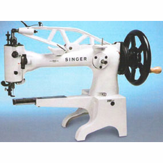 Singer 29S171 Single Needle Lockstitch Cylinder Bed Machine