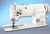 Singer 4411A566A Single Needle Heavy Duty Lockstitch Machine