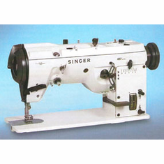 Singer 4575A143L Zig Zag and Decorative Stitch Machine