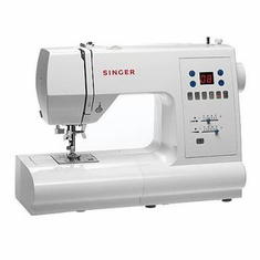Singer 7466 Touch & Sew Sewing Machine