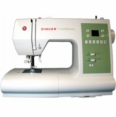 Singer 7467 Confidence Sewing Machine